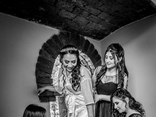 El matrimonio de Iván  y Marian  en Sopó, Cundinamarca 5