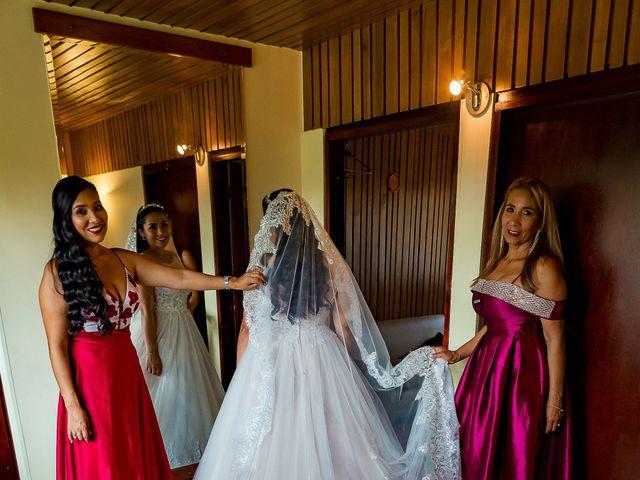 El matrimonio de Iván  y Marian  en Sopó, Cundinamarca 7