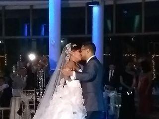 El matrimonio de Jessica y Antonio 3