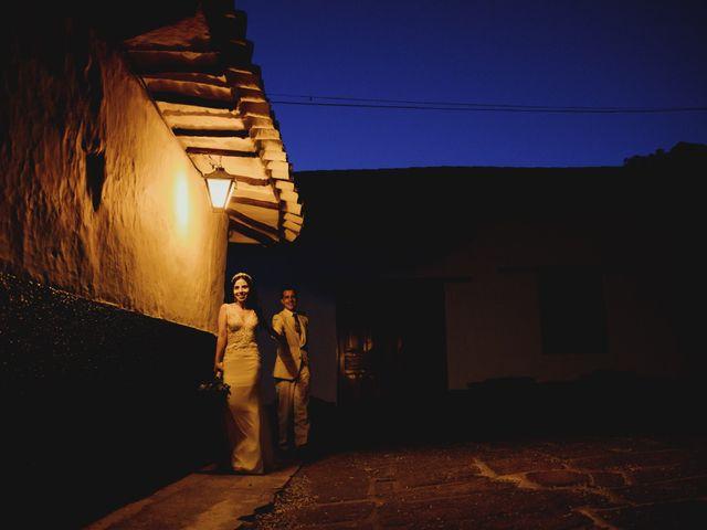 El matrimonio de Andres y Mónica en Barichara, Santander 2