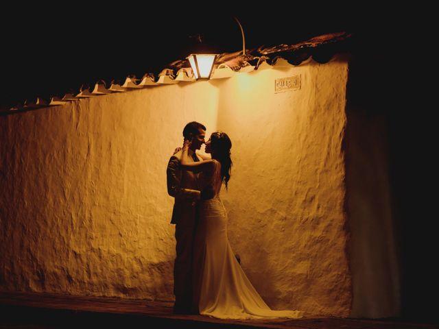 El matrimonio de Andres y Mónica en Barichara, Santander 24