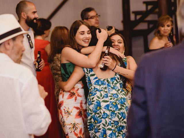 El matrimonio de Andres y Mónica en Barichara, Santander 25