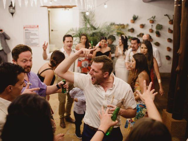 El matrimonio de Andres y Mónica en Barichara, Santander 28