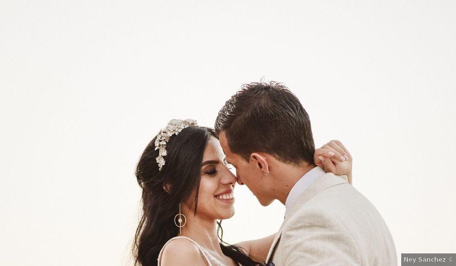 El matrimonio de Andres y Mónica en Barichara, Santander