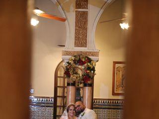 El matrimonio de Henry y Adrina 2