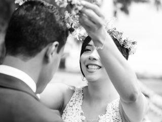 El matrimonio de Sonia y Roberto 1