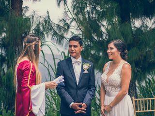 El matrimonio de Sonia y Roberto 2