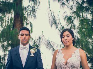El matrimonio de Sonia y Roberto 3