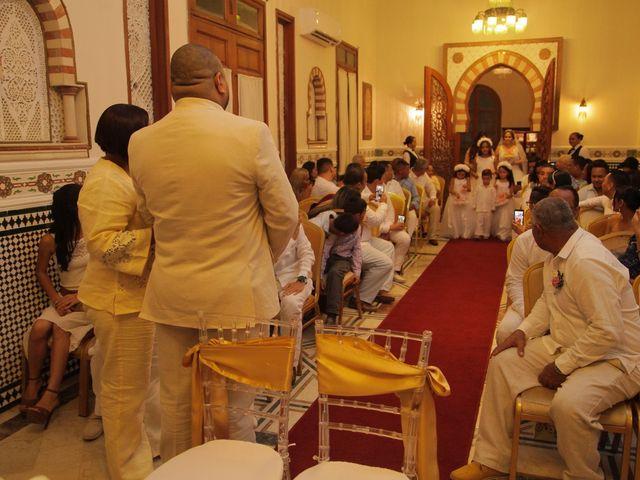El matrimonio de Adrina y Henry en Barranquilla, Atlántico 3