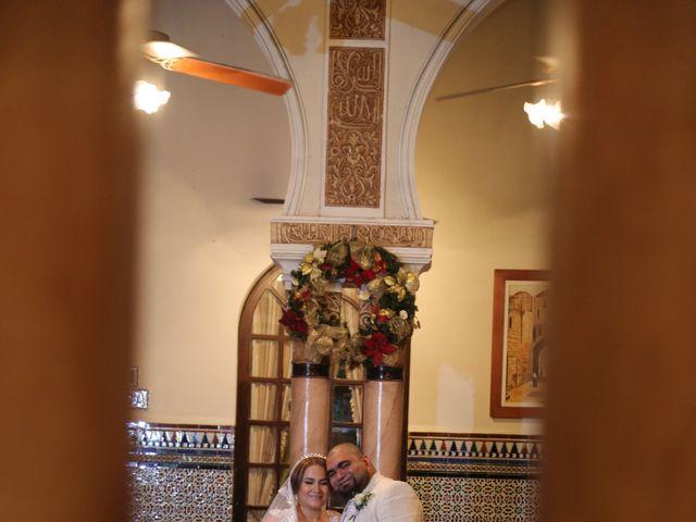 El matrimonio de Adrina y Henry en Barranquilla, Atlántico 1