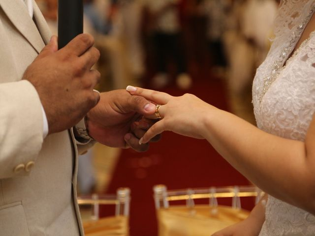El matrimonio de Adrina y Henry en Barranquilla, Atlántico 6