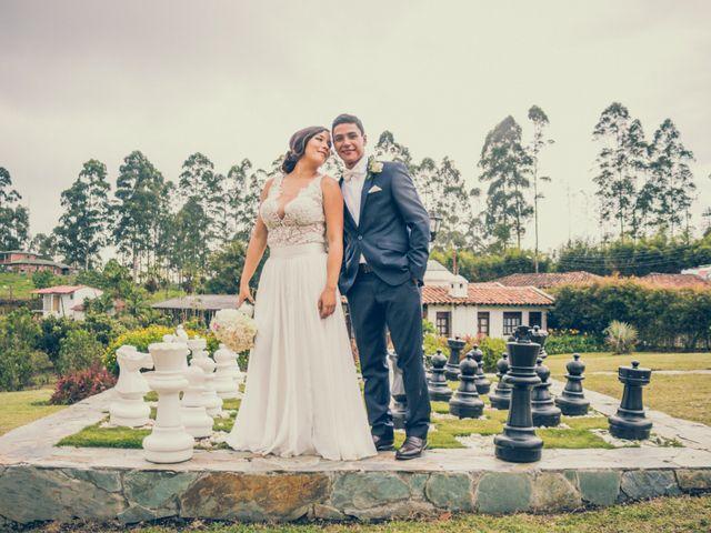 El matrimonio de Roberto y Sonia en Armenia, Quindío 7