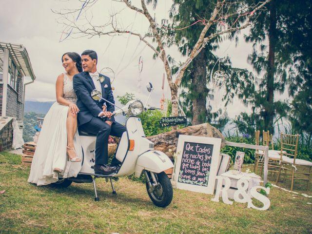 El matrimonio de Roberto y Sonia en Armenia, Quindío 10