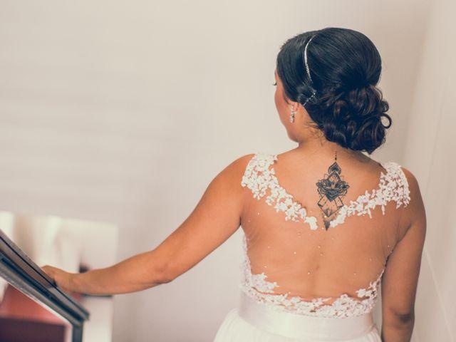 El matrimonio de Roberto y Sonia en Armenia, Quindío 12