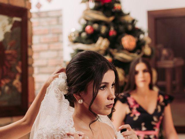 El matrimonio de Adriana y Felipe en Popayán, Cauca 3