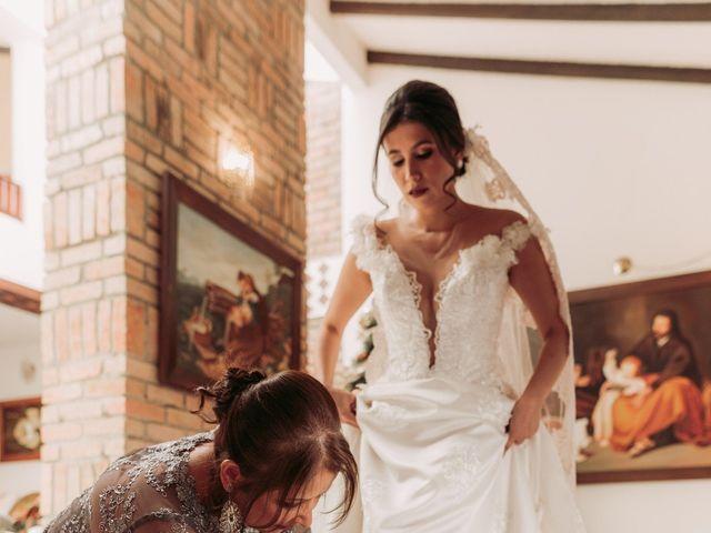 El matrimonio de Adriana y Felipe en Popayán, Cauca 4
