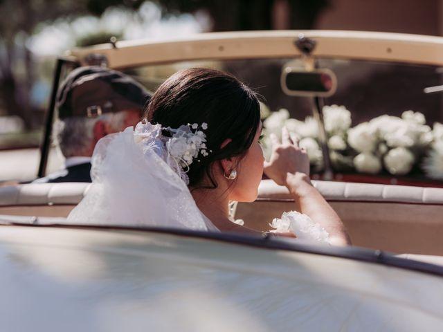 El matrimonio de Adriana y Felipe en Popayán, Cauca 1