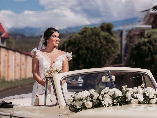 El matrimonio de Adriana y Felipe en Popayán, Cauca 8