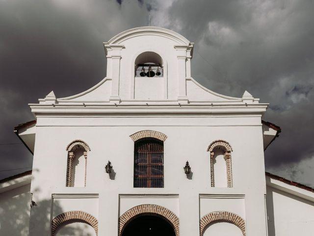 El matrimonio de Adriana y Felipe en Popayán, Cauca 9