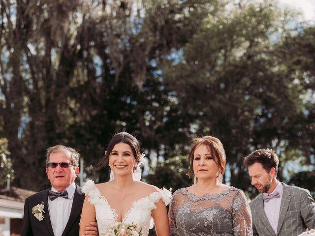 El matrimonio de Adriana y Felipe en Popayán, Cauca 11