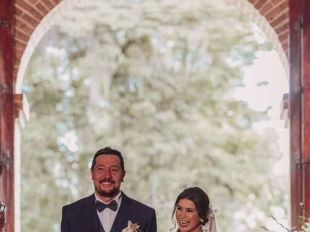 El matrimonio de Adriana y Felipe en Popayán, Cauca 12