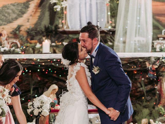 El matrimonio de Adriana y Felipe en Popayán, Cauca 14