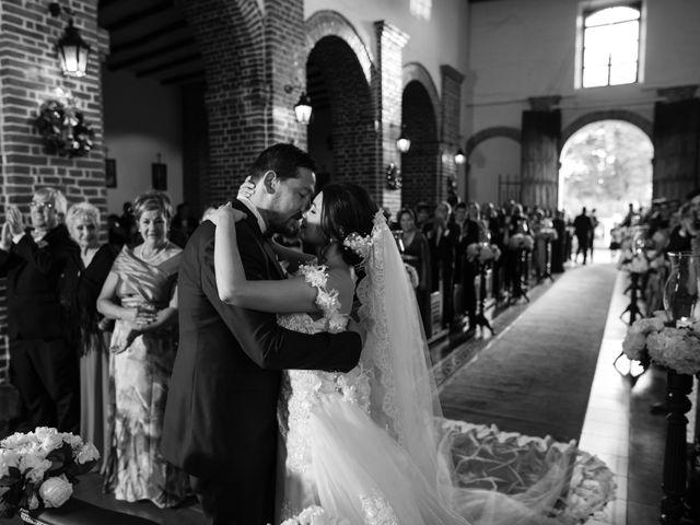 El matrimonio de Adriana y Felipe en Popayán, Cauca 16