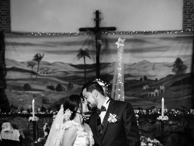 El matrimonio de Adriana y Felipe en Popayán, Cauca 17