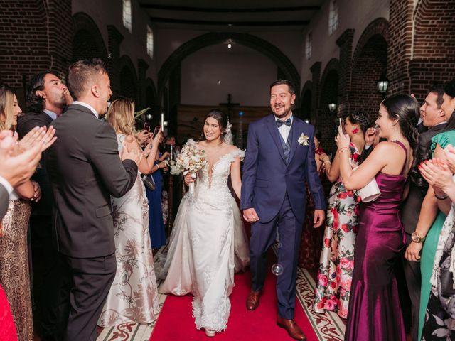 El matrimonio de Adriana y Felipe en Popayán, Cauca 18