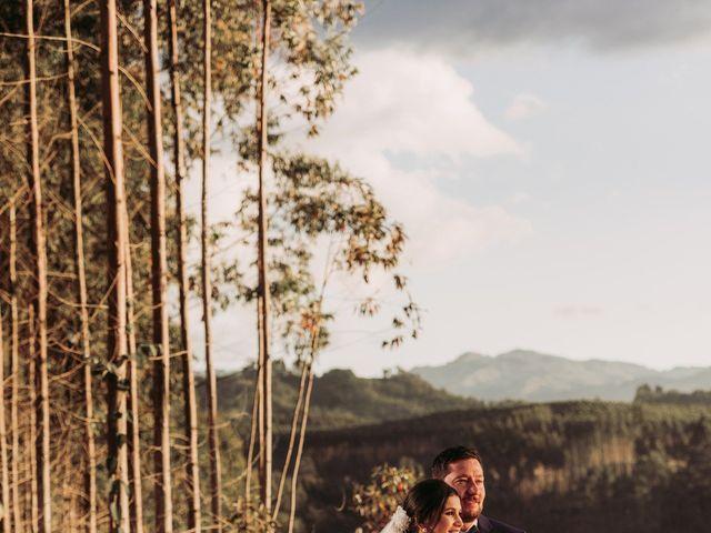 El matrimonio de Adriana y Felipe en Popayán, Cauca 22