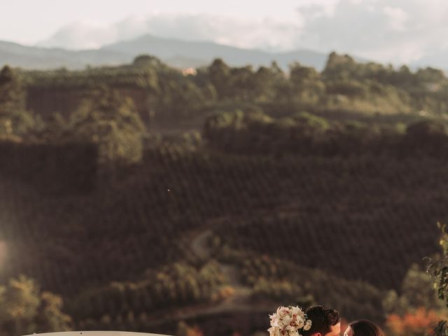 El matrimonio de Adriana y Felipe en Popayán, Cauca 23