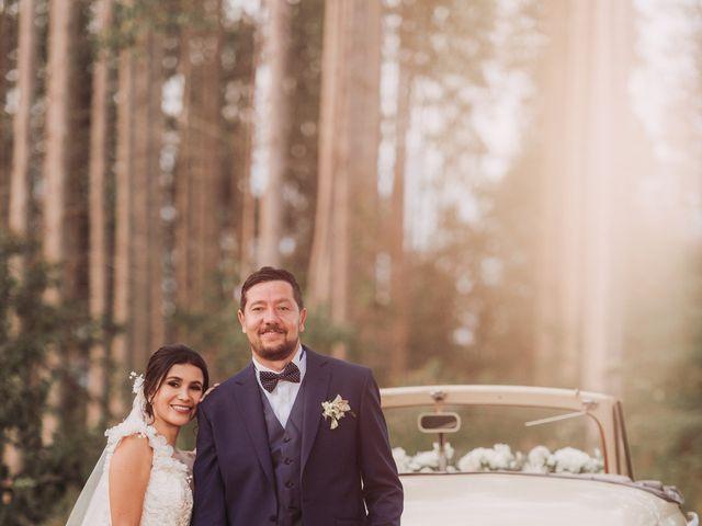 El matrimonio de Adriana y Felipe en Popayán, Cauca 24