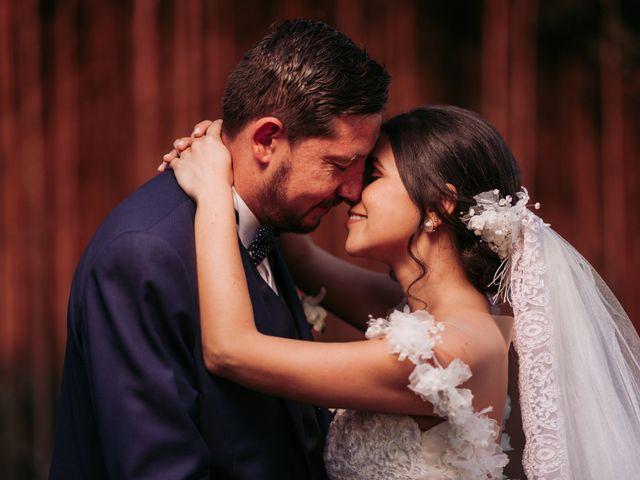 El matrimonio de Adriana y Felipe en Popayán, Cauca 25