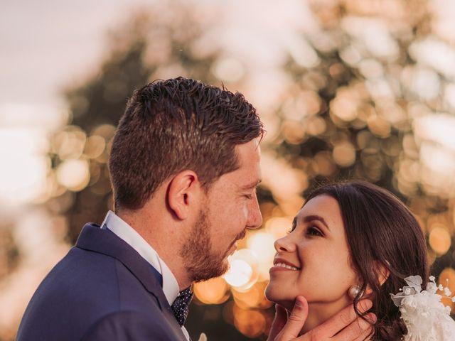 El matrimonio de Adriana y Felipe en Popayán, Cauca 26