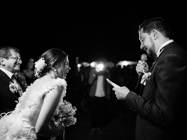 El matrimonio de Adriana y Felipe en Popayán, Cauca 30