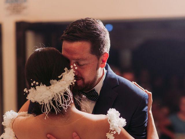 El matrimonio de Adriana y Felipe en Popayán, Cauca 35