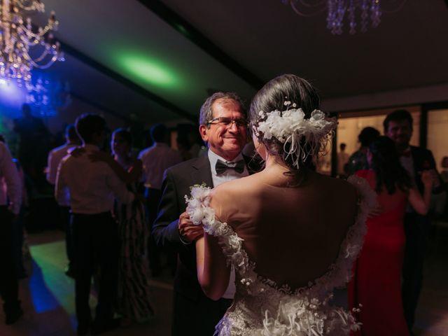 El matrimonio de Adriana y Felipe en Popayán, Cauca 42