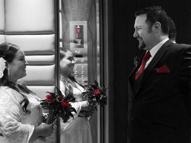 El matrimonio de Paul y Paola en Bogotá, Bogotá DC 18