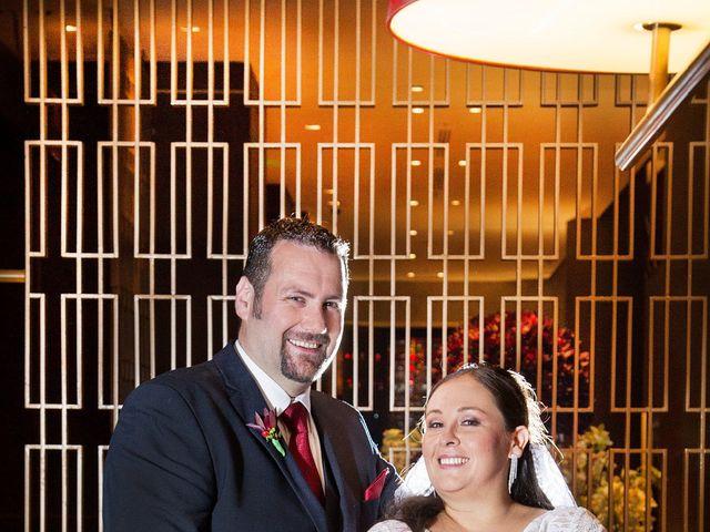 El matrimonio de Paul y Paola en Bogotá, Bogotá DC 21