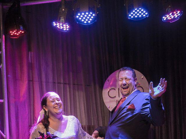 El matrimonio de Paul y Paola en Bogotá, Bogotá DC 22