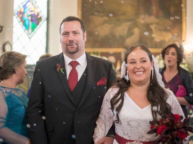 El matrimonio de Paola y Paul