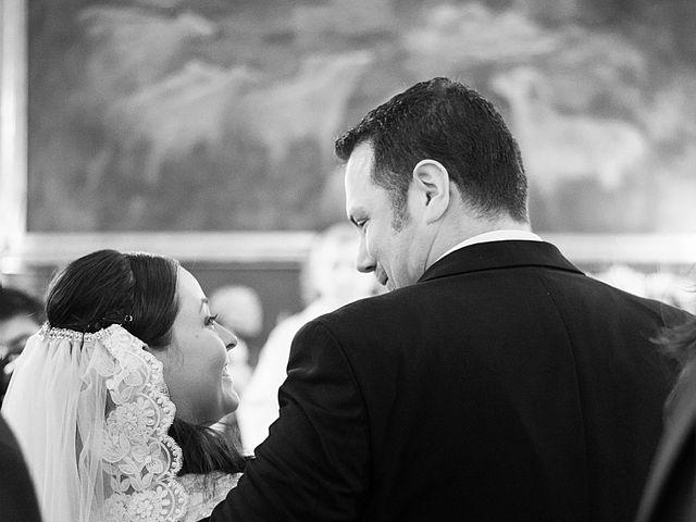 El matrimonio de Paul y Paola en Bogotá, Bogotá DC 27