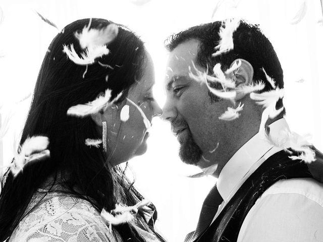 El matrimonio de Paul y Paola en Bogotá, Bogotá DC 30