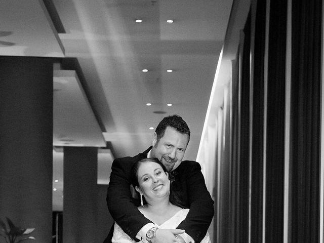 El matrimonio de Paul y Paola en Bogotá, Bogotá DC 35