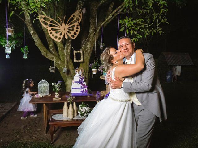 El matrimonio de Manuel y Beatriz en La Tebaida, Quindío 13