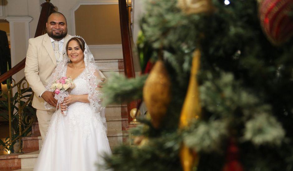 El matrimonio de Adrina y Henry en Barranquilla, Atlántico