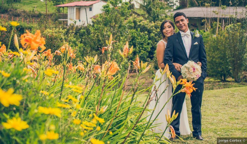 El matrimonio de Roberto y Sonia en Armenia, Quindío