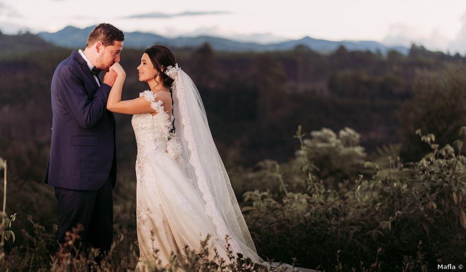 El matrimonio de Adriana y Felipe en Popayán, Cauca