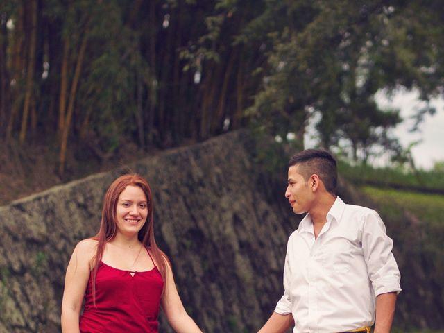 El matrimonio de John y Marlyn en Cali, Valle del Cauca 6
