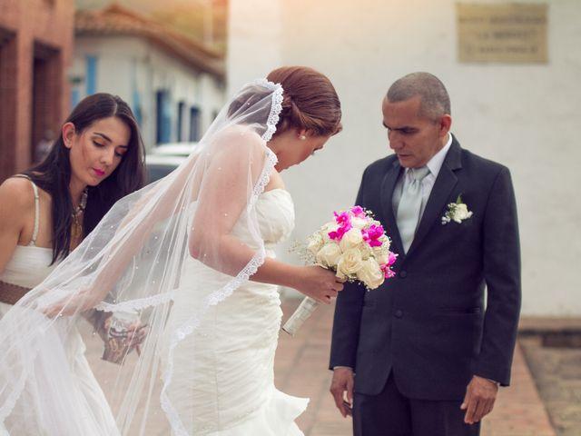 El matrimonio de John y Marlyn en Cali, Valle del Cauca 9